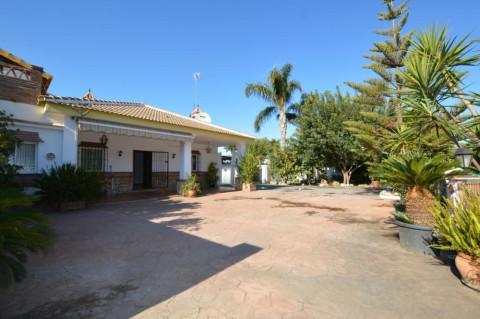 Spain long term rental in Andalucia, Alhaurin el Grande