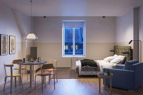 Finland Long term rentals in Helsinki, Helsinki