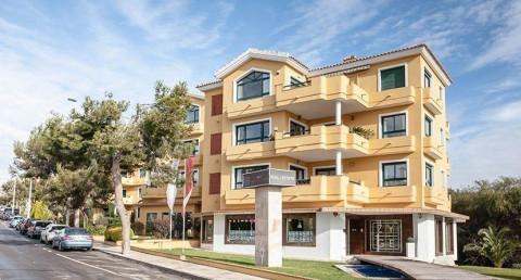Appartement te koop in Lomas De Campoamor