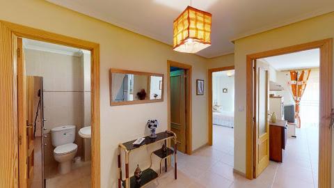 Appartement te koop in Hondon De Los Frailes