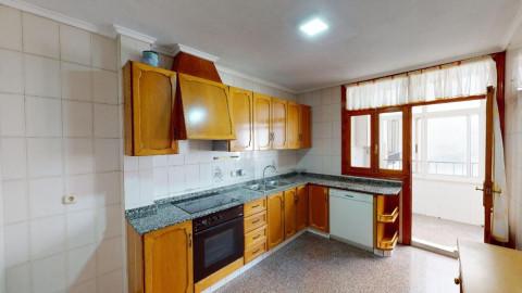 Appartement te koop in Novelda