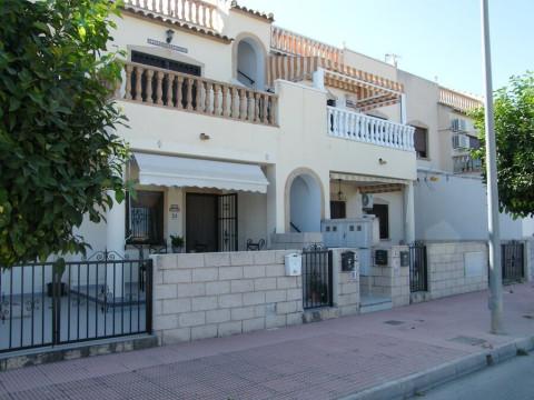 Appartement te koop in San Fulgencio