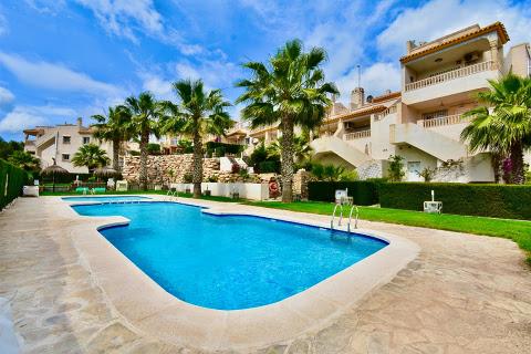 Appartement te koop in Orihuela Costa
