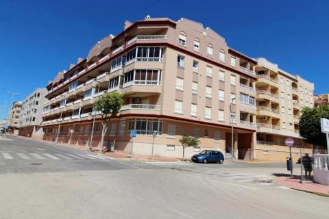 Appartement te koop in Guardamar Del Segura