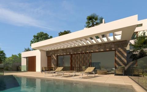 Huizen-Villa te koop in Rojales