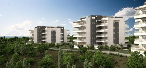 Appartement te koop in Los Dolces