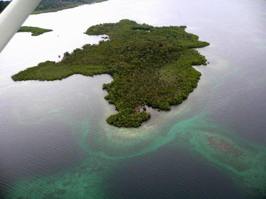 Land-Perceel te koop in Panama-City