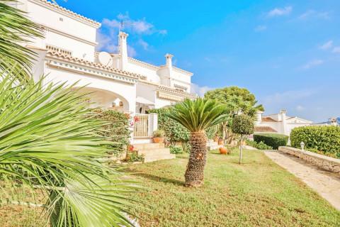 Huizen-Villa te koop in Moraira