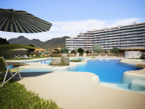 Appartement te koop in Southern-Costa-Blanca