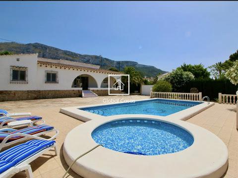 Spain property for sale in Valencia, Denia