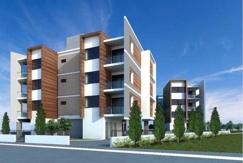 Appartamenti in vendita in Aglantzia