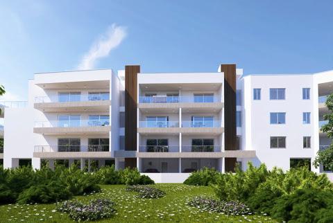 Appartamenti in vendita in Anavargos