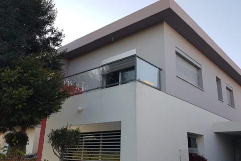 Cipro  in Nicosia, Agia Varvara