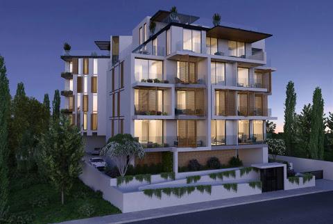 Appartamenti in vendita in Nicosia