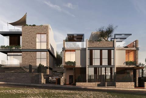 Huizen-Villa te koop in Makedonitissa