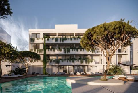Apartament en venta en Paralimni