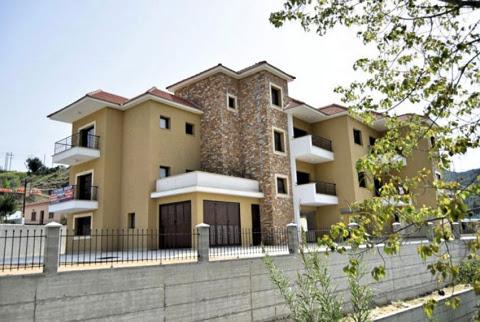 Cyprus property for sale in Limassol, Arakapas