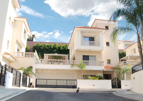 Cyprus property for sale in Limassol, Mouttagiaka