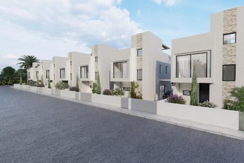 Case-Ville in vendita in Agios Athanasios