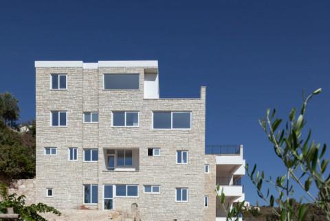 Cipro  in Paphos, Mesogi