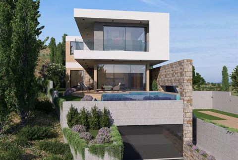 Cyprus property for sale in Limassol, Germasoyia