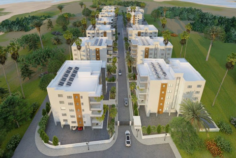 Cyprus property for sale in Limassol, Limassol-Zakaki