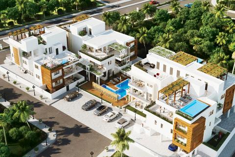 Apartament en venta en Livadia