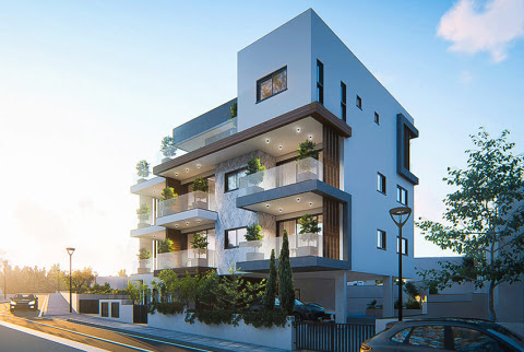 Cipro  in Limassol, Pareklisia