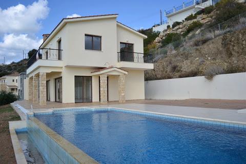 Cipro  in Paphos, Potima
