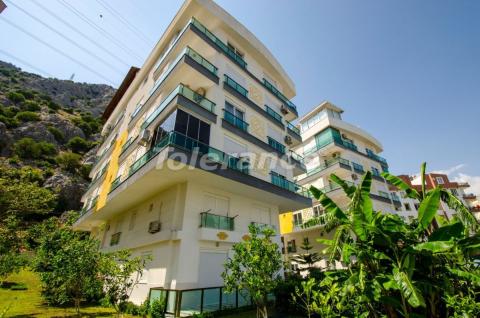 Apartament en venta en Antalya