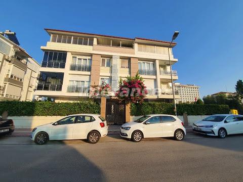 Appartamenti in vendita in Antalya