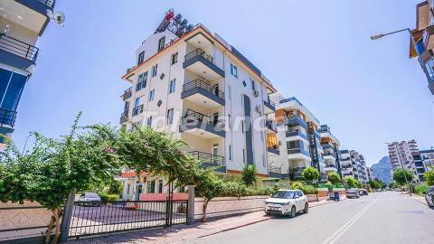 квартиры Продажа в Анталия