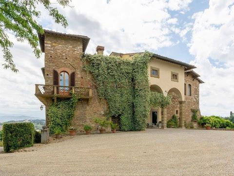 Italia  en Tuscany, Florence-Firenze