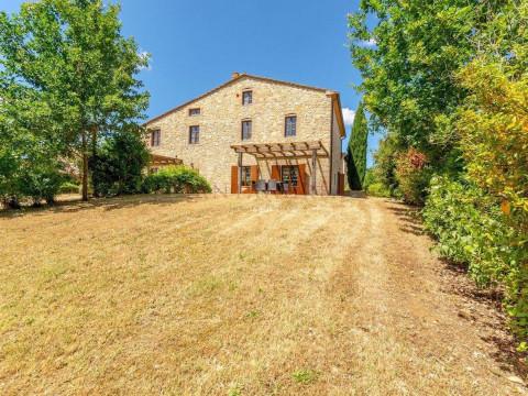 Italia  en Tuscany, Bucine