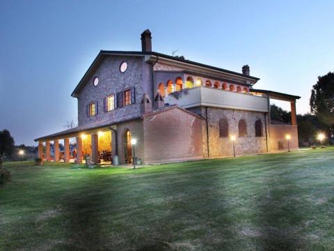 Italia  en Tuscany, Scarlino