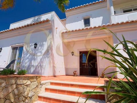 Португалия  в Algarve, Santa Barbara De Nexe
