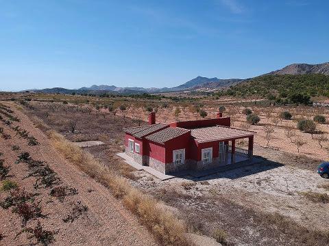 Huizen-Villa te koop in Alguena