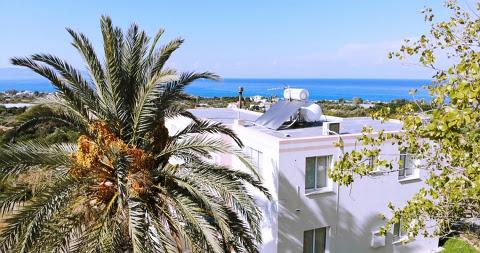 Chypre  en Nicosia, Agia Marina