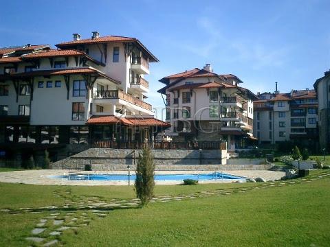 Bulgarije  in Blagoevgrad, Bansko