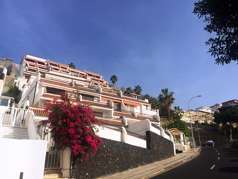 Spanje  in Canary Islands, Canary-Islands