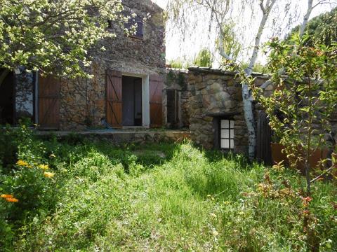 Frankrijk  in Languedoc-Roussillon, Llauro