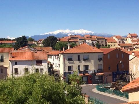 Frankrijk  in Languedoc-Roussillon, Sorede