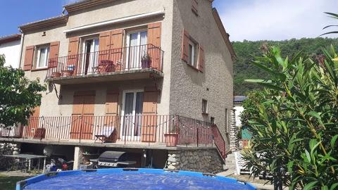 Frankrijk  in Languedoc-Roussillon, Languedoc-Roussillon