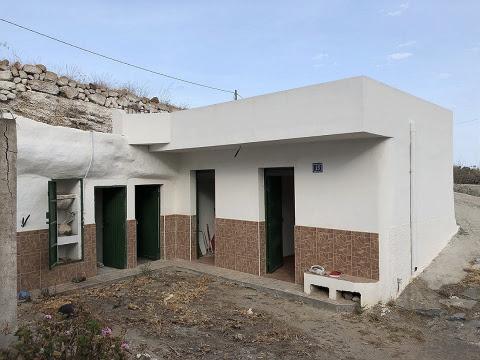Spanje  in Canary Islands, Fasnia