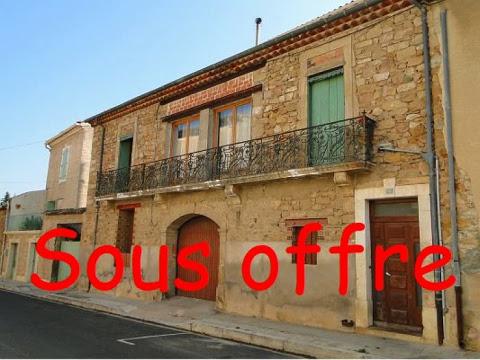 Francia in vendita in Languedoc-Roussillon, Gabian