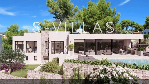 Spain property for sale in Valencia, Calpe
