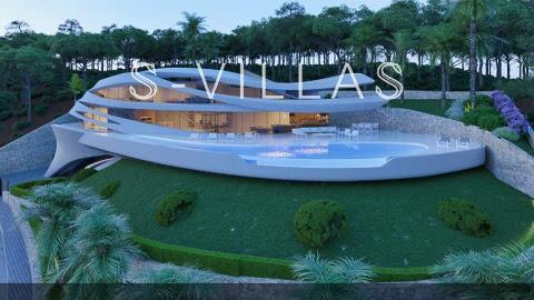 Huizen-Villa te koop in Valencia