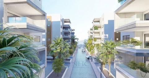 Wohnungen zum kauf in Limassol