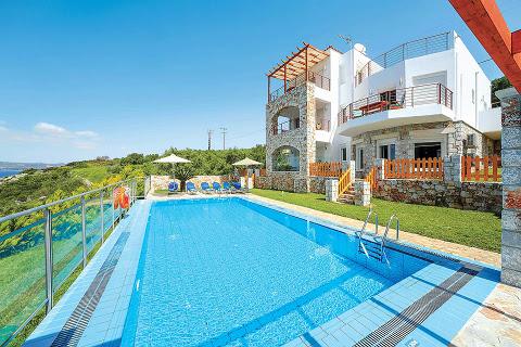 Greece property for sale in Chania-Hania-Xania, Crete