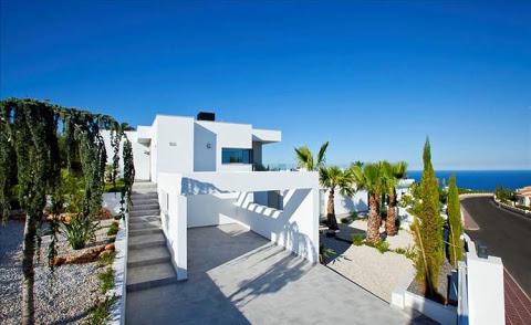 Huizen-Villa te koop in Cumbre Del Sol